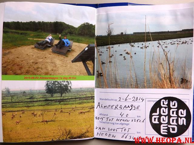 2016-06-02        Almeerdaagse     1e dag  40 Km     (84)