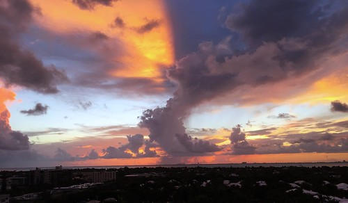 2016 clouds florida keybiscayne sunset potd biscaynebay evening 1750views