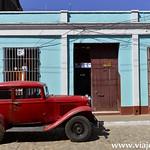 6 Trinidad en Cuba by viajefilos 039