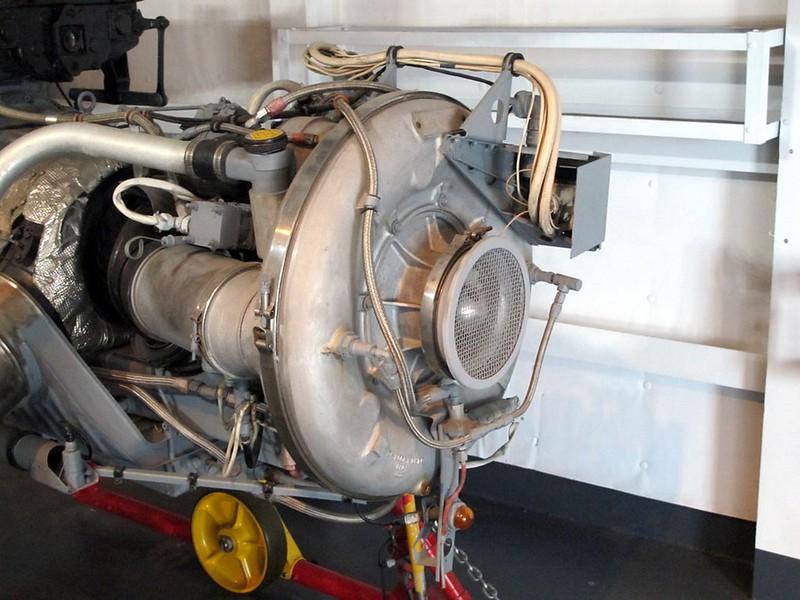 Gyrodyne QH-50C DASH 9