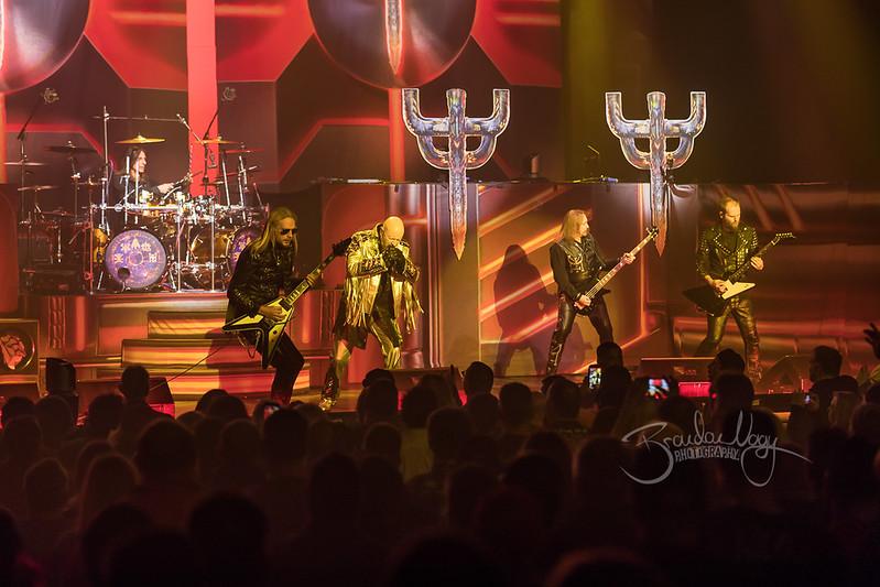 Judas Priest | 2018.03.31
