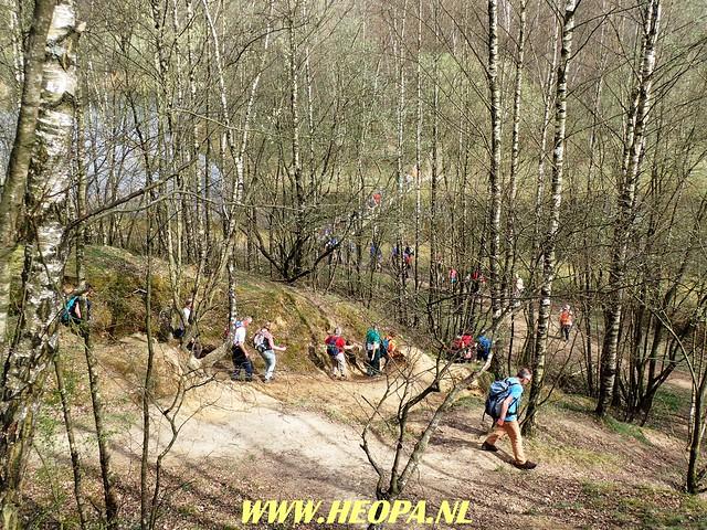 2018-04-10        Rhenen 1e dag      25 Km  (102)