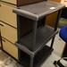 Shelf unit E25