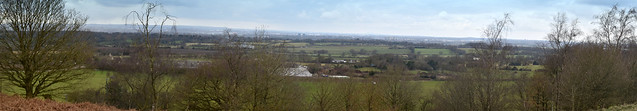 Sandwell View from Bar Beacon