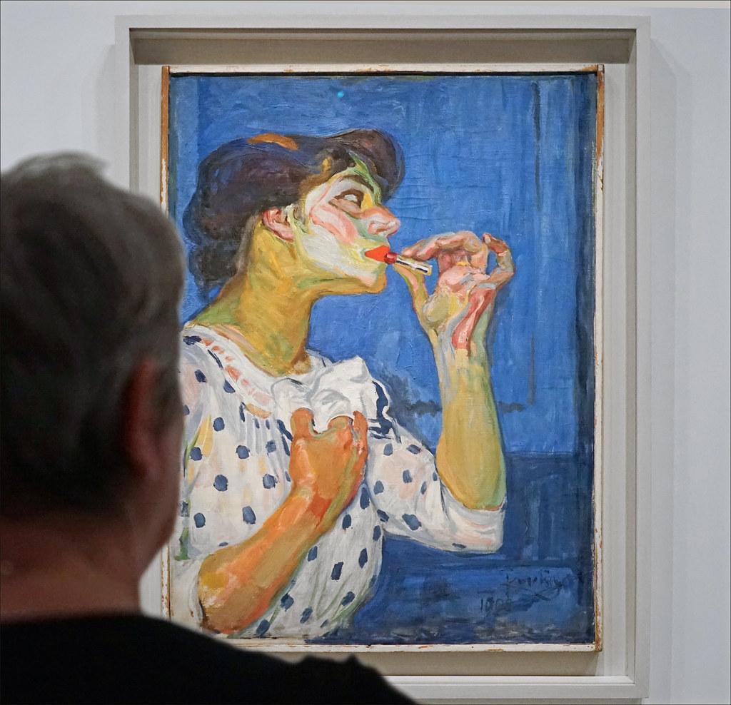 La rétrospective František Kupka au Grand Palais (Paris)