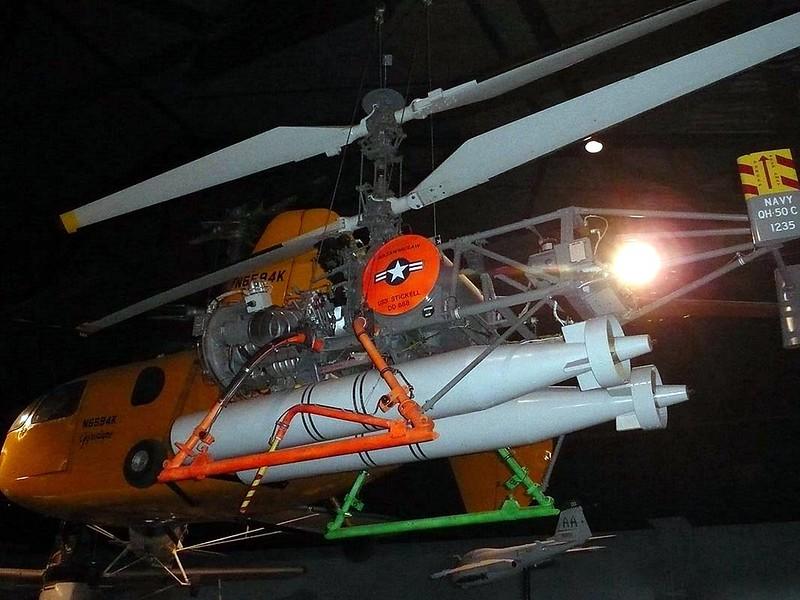 Gyrodyne QH-50C DASH 2