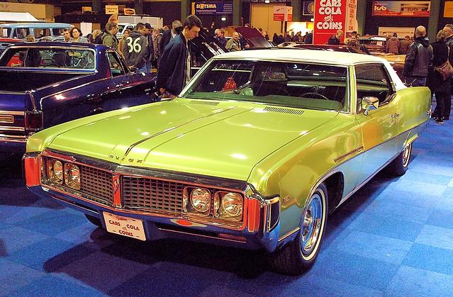 1969 Buick Elektra