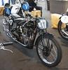 1936 Velocette MOV