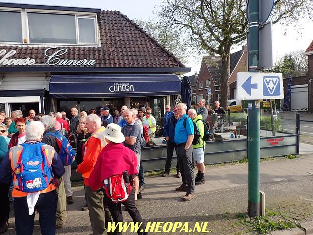 2018-04-10        Rhenen 1e dag      25 Km  (4)
