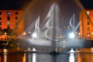 Ghost Ship (In Explore)