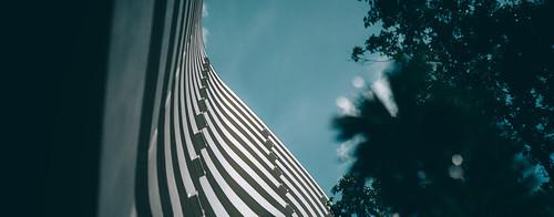 sarasota sonya7s vsco bokehpanorama panorama nikkor85mm cinematic colorgrade architecture nature landscape