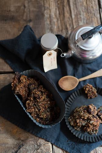 0006 20150406 Delicias de pipas y cereales | by Ivana Rosario ·