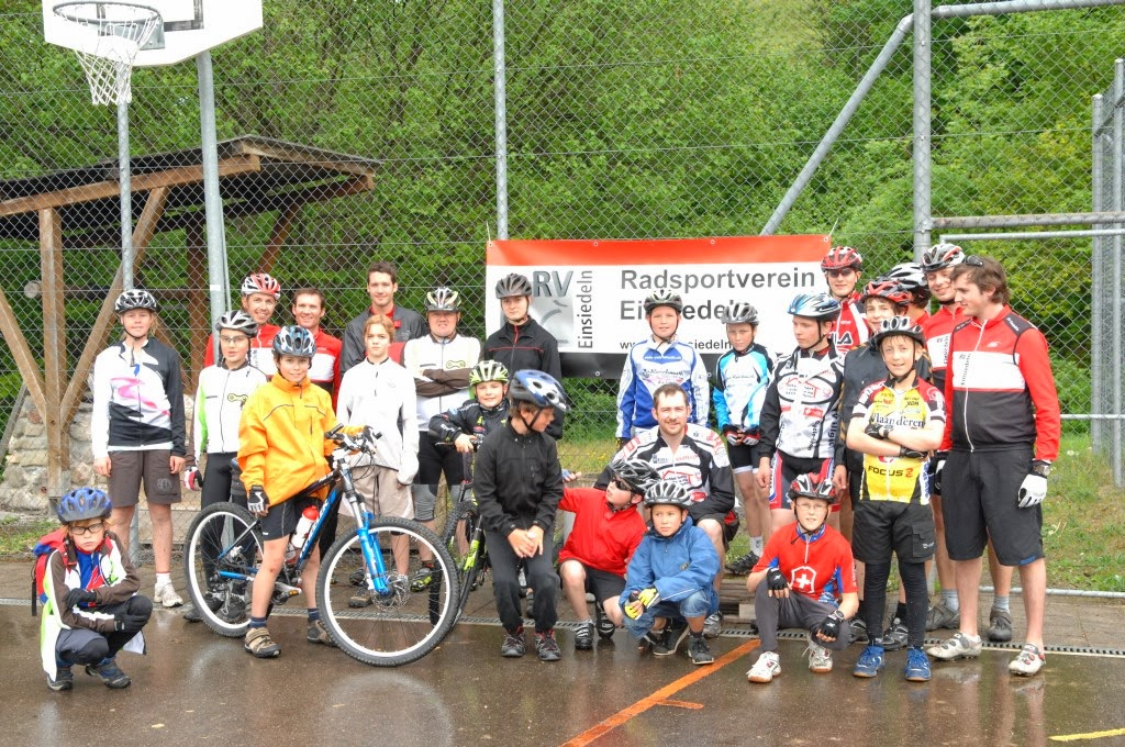 Jugendsport Bike-Tag Egg 2011