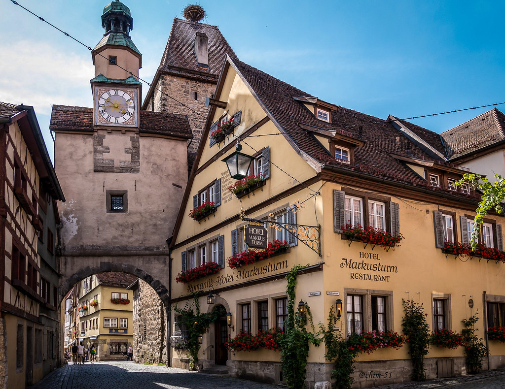 Nutten Rothenburg ob der Tauber