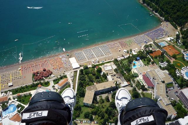 Bečići Air :)