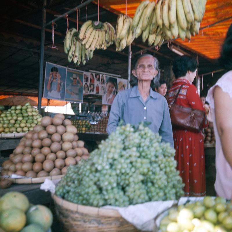 Khon Kaen, Thailand - 1978