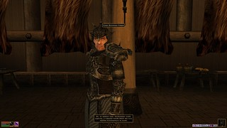 Morrowind: Bloodmoon | Во всём можно найти плюсы  :) | Anna
