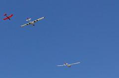 Segelfluglager 2014