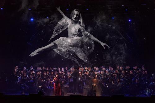 MUSIC - BRIC Celebrate Brooklyn! Festival - The Hubble Cantata | by Steven Pisano