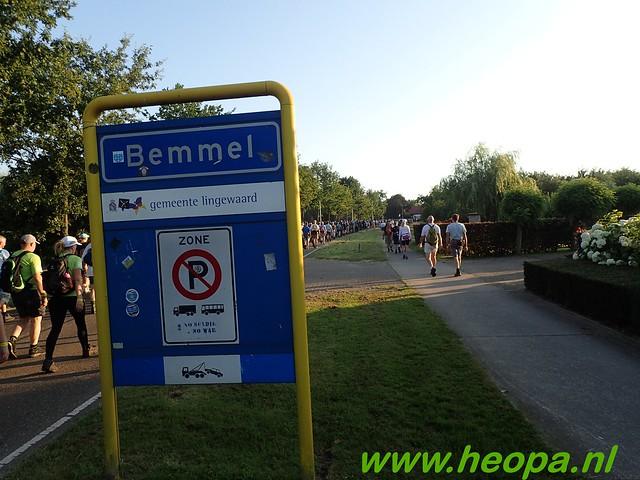 2016-07-19   1e dag Nijmegen    40 Km (20)