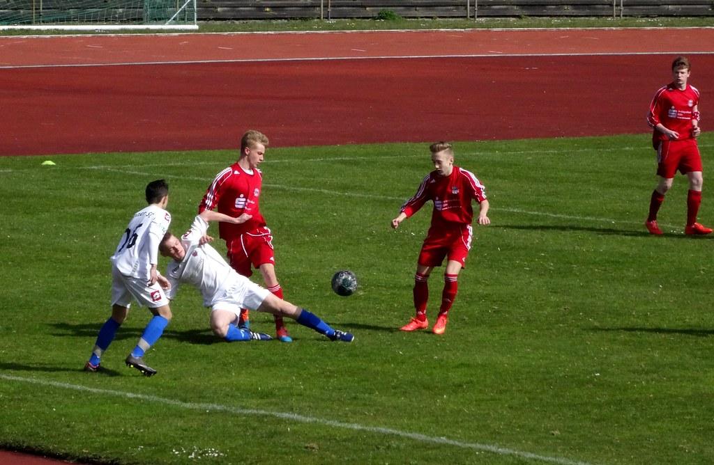 Stadion bergisch gladbach