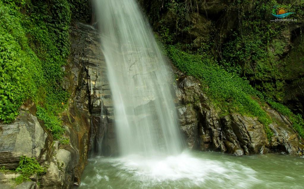 Ban Jakri Falls