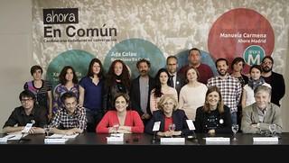 Ahora En Común | by Terrassa en Comú