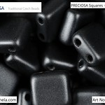 PRECIOSA Squares - 111 30 516 - 02010/25037