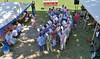 Der Chor der Banater Schwaben Karlsruhe beim Sommerfest erstmals dabei