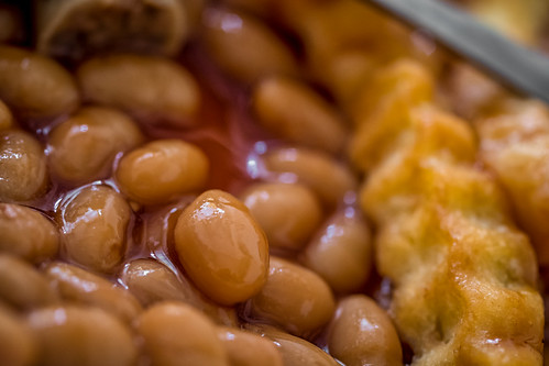 Baked Beans 194/366 | by Skley