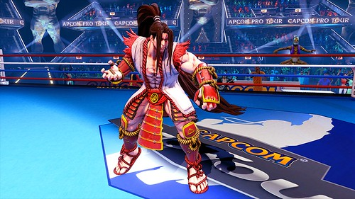 Capcom Cup 2016 Updates | by PlayStation.Blog