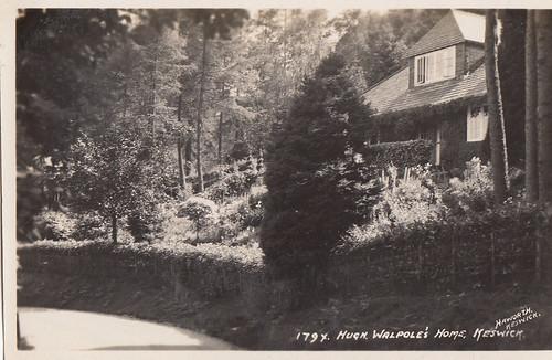 Classic Postcards