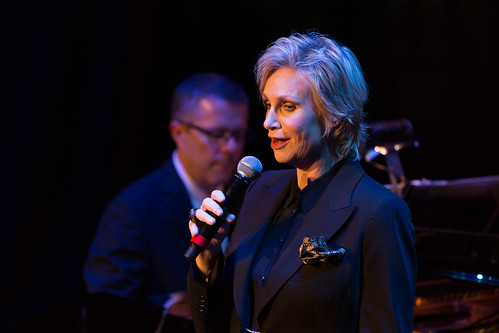 WICF: Jane Lynch #56