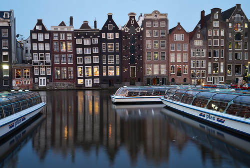 none amsterdam holland netherlands