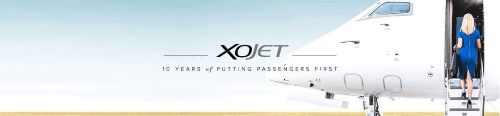 Xojet job details and career information