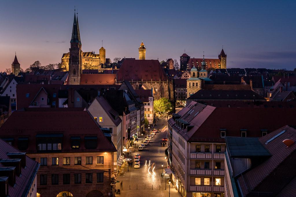 7 auf einen Streich! - die schönsten Museen in Nürnberg