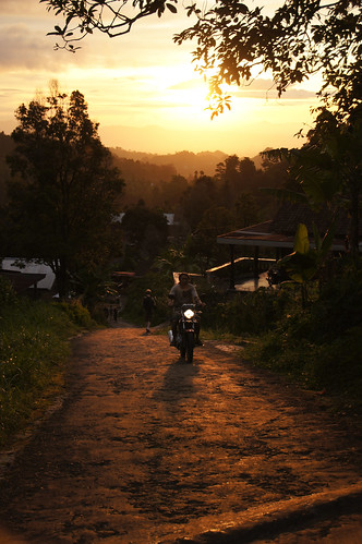 sunset indonesia java id tawangmangu jawatengah republicofindonesia tawangmanggu