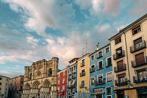 Cuenca bewitched