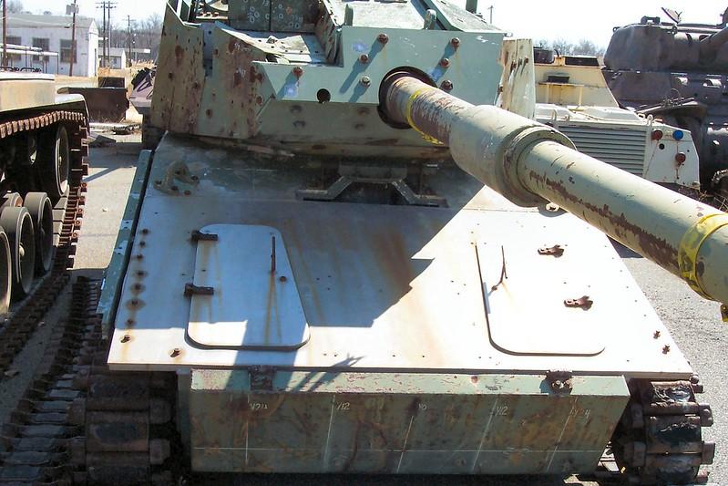 XM-8 Armored Gun System 6