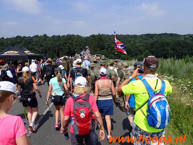 2016-07-21   3e  dag Nijmegen   40 Km  (127)