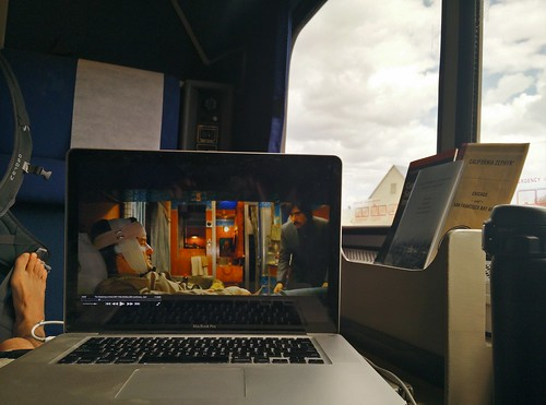 Watching Dajarleeing Limited on a train | by tlianza