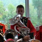 2007 Beluno Eröffnung