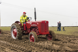 20140405 Vintage Tractor Run 304 | by TrotterFechan