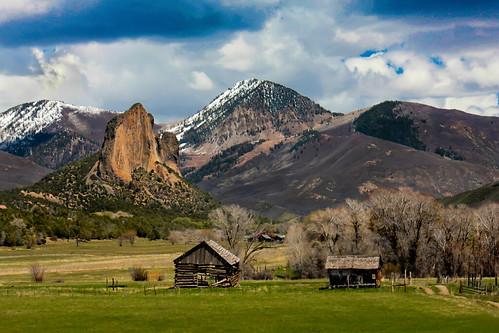 mountains davidleeshort