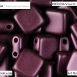 PRECIOSA Squares - 111 30 516 - 02010/25032