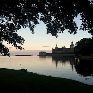 Kalmar Castle in Sweden | by anywhereism