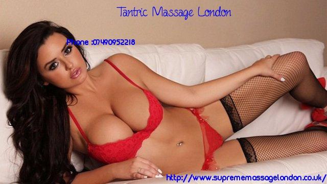 Best Tantric Massage London