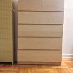 IKEA製drawer(バーチ)    $0 (free) 【売約済】