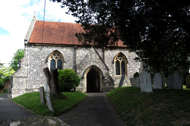 Eling Church