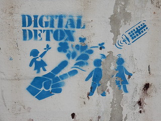 Another Plug for the Digital Detox Campaign | by mikecogh